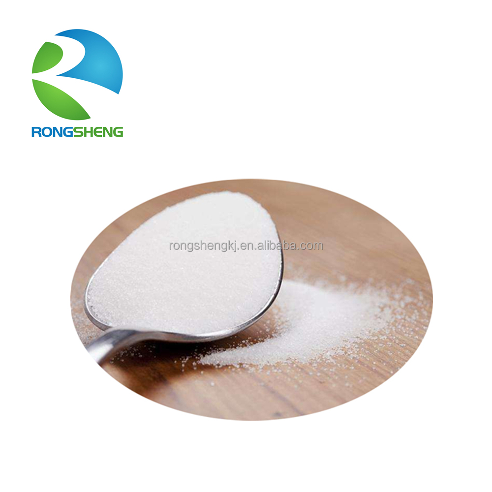 High Quality Food Grade organic Erythritol bulk <strong>powder</strong>