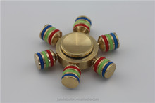 Newest Classcial Design Small Finger Spinner Toy