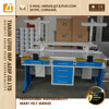 High quality Dental lab furniture lab work bench