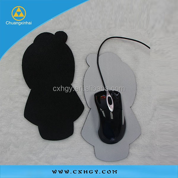Custom Rubber Material and Promotion blank sublimation Mousepads