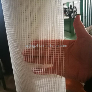 Glass Fiber Mesh/coated Acrylic Resin Fiberglass Mesh Coated Acrylic ...