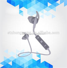 Hot music mini hand free bluetooth wirelesss cell phone headset with mic