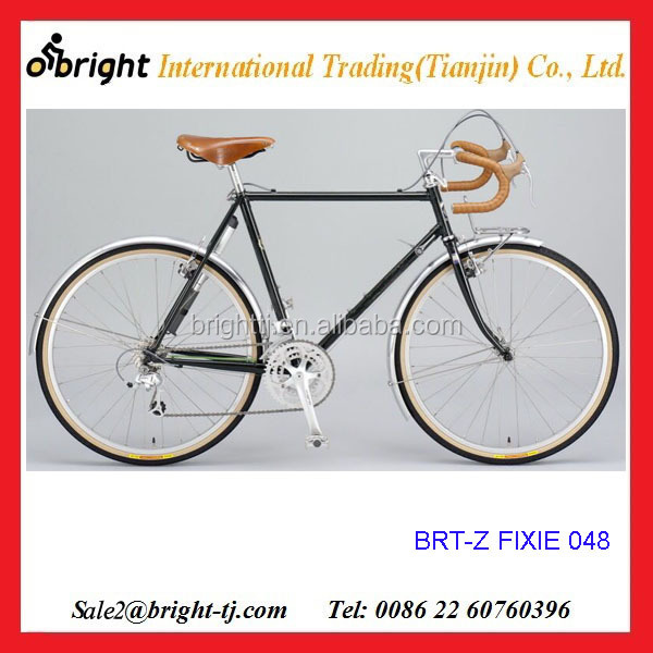 Touring bicycle with multy gears good price