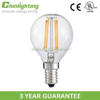 Best Selling Items Led The Lamp Filament Bulb G45 E14 Led Lamp ...