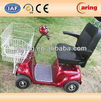 electric shopping carts for senior