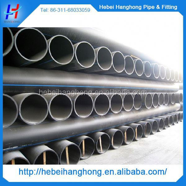 Trade Assurance Manufacturer food grade plastic pipe