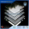 Customized material 100% Bayer virgin polycarbonate cast acrylic sheet