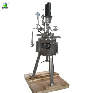 2013 good price small scale high pressure reactor