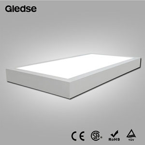 Indoor Dimmable Square 300 x 600 28w Led Panel Light