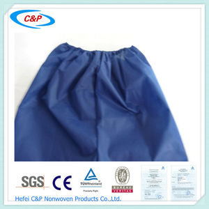 Disposable Nonwoven Spa Underwear /shorts
