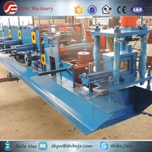 c purlin flying saw cold roll forming machine