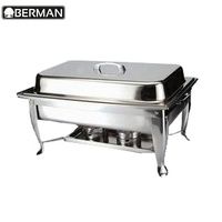Professional Factory Direct Various Design Hot Sale Economy Chafing Dish