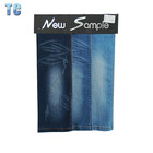 super stretch denim 4/1 denim fabric