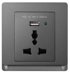 Competitive Price Intelligent Mk Electric Wall Socket