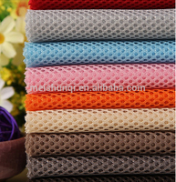 100% Polyester Dafa 3D Air Sandwich Mesh fabric warp knit fabric