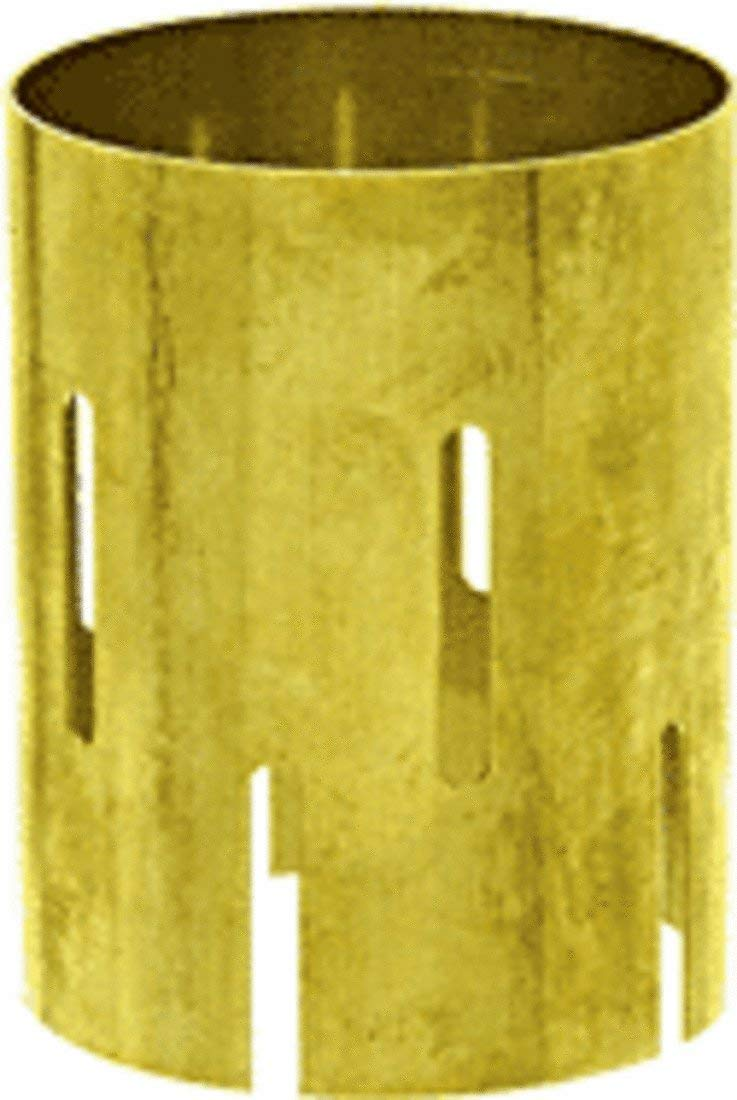 """C.R. LAURENCE BT2314 CRL 3-1/4"""" Replacement Brass Tube Only"""