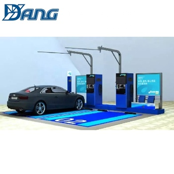 Dayang Factory Price Portable Car Wash Machine Self