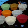 colored baking parchment paper High Quality Embossing Silicone Release Paper