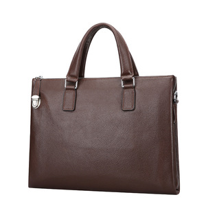 Full Grain Leather Briefcase Bag Wholesale 70f243004bc3a