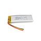fashion digital products 601753 new model recharge lipo ups battery 3.7v 480mAh battery