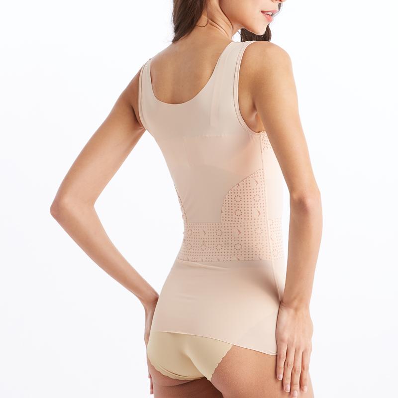 girdles for women full body Shapewear underbust 3