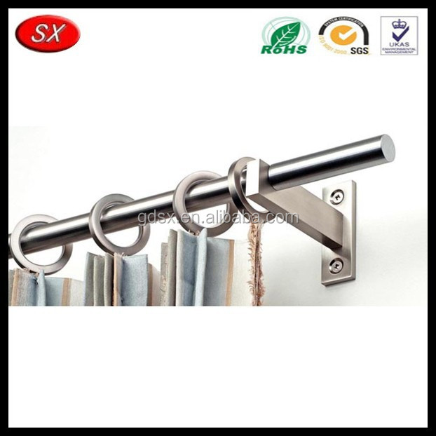 Buy Cheap China stainless steel curtain pole Products, Find China ...