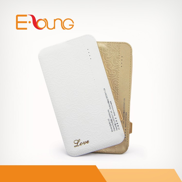 portable powerbank 3000mah, power bank manufacturer company
