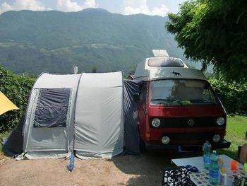 Vw T3 Camper Mit Festem Hochdach Buy Vw T3 Camper Mit