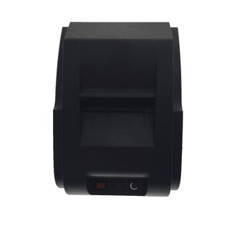 58mm thermal bill printer for coffee shop, restaurant, and supermarket etc