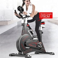 Fabriek Direct Aërobe Oefening Ultra-stille <span class=keywords><strong>Swing</strong></span> Spin Bike