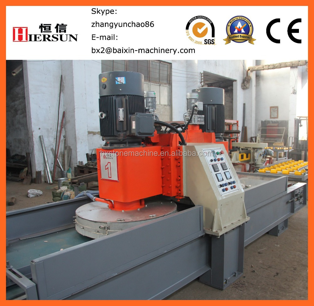 Automatic calibration machine for granite granite calibration machine