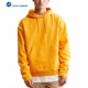 New Design Customized Plain Cotton Men Oversized blank pullover hoodie