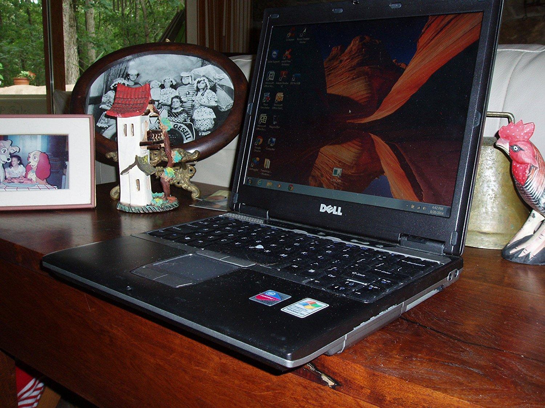 Dell Latitude D410 Pentium 4 Lightweight Laptop