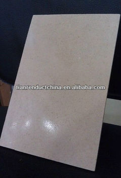High Quality Flexible Cement Fiber Siding Shera Board For
