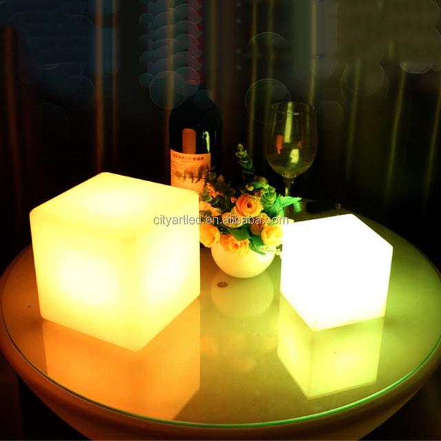 Promoción muebles de exterior iluminado, Compras online de muebles ...