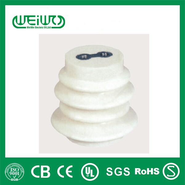ZN28/20ka high voltage white epoxy resin electrical insulator
