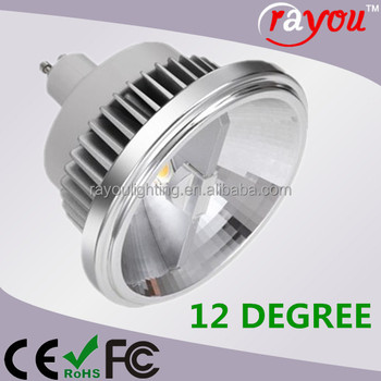 Lamp Buy With Fcc Ar111 amp;rohs Light Holder Glare Dimmable 10w anti Cob ar111 cob Led Holder gyb7Yf6v