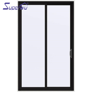 Cheap price obscured glass pvc sliding toilet door