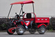 200cc/250cc Quad ATV/ Chain/shaft drive EEC ATV Quad