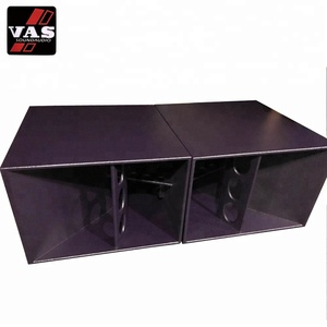 Vasound F121 Single 21'' Professional Big Power Subwoofer Speaker Box