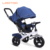 Made in china comfortable kids tricycle price in indonesia / cheap price small tricycle / kid trishaw