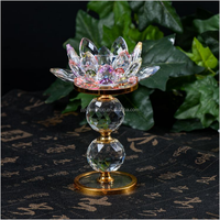 small cheap crystal home table centerpiece and wedding centerpieces