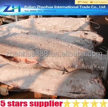 sea frozen sailfish China supplier hot sale seafood
