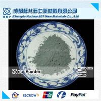 china factory pure metal zinc powder 99.%