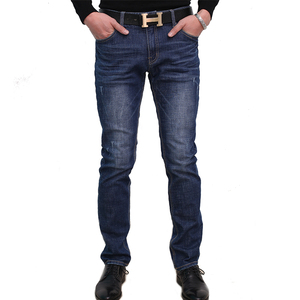 Huade garment denim men pants trousers jeans high quality cheap price trousers OEM & ODM factory