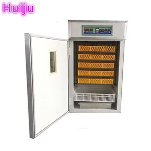 98% Hatching Rate Cheap Chicken 1000 Quail Parrot Egg Incubator