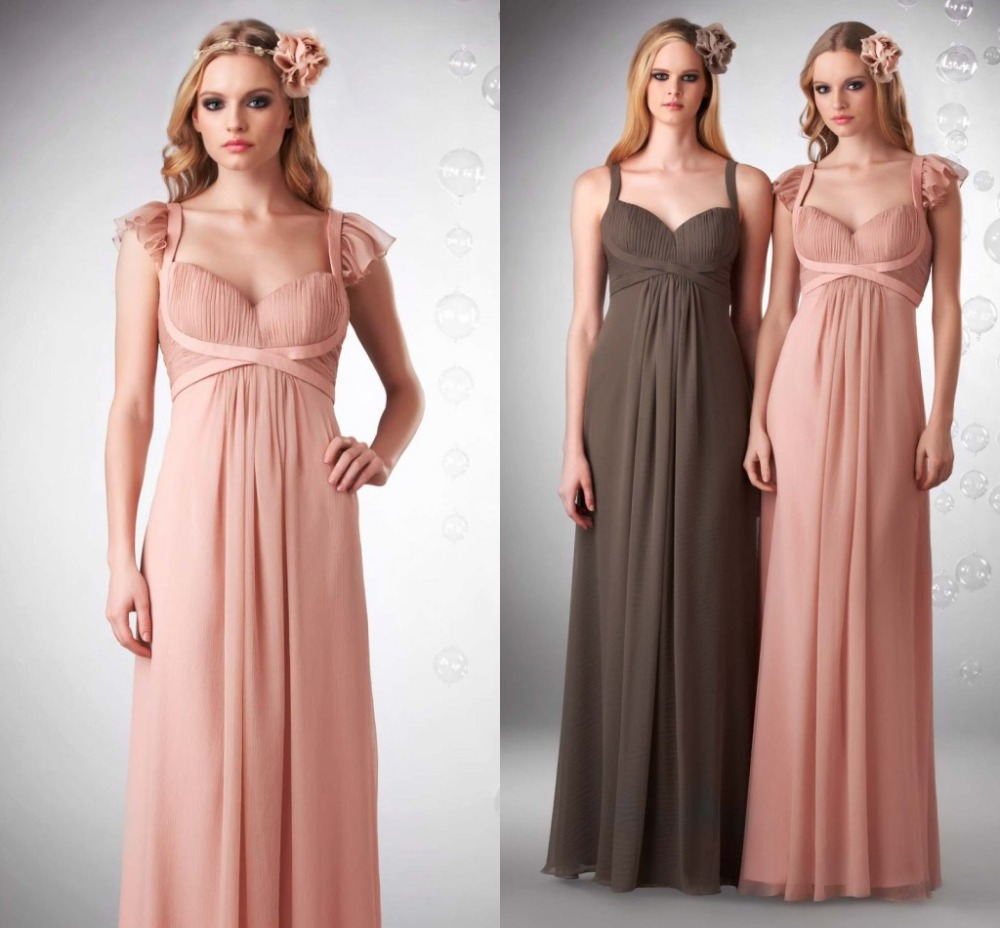 How to buy a bridesmaid dress when pregnant