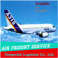 air cargo shipping air freight rates from china---skype colsales37