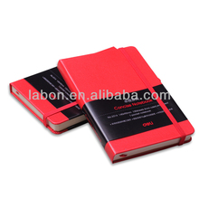 Yiwu Labon promotion diary notebook
