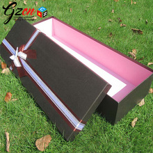 guangzhou China custom luxury large big flower box